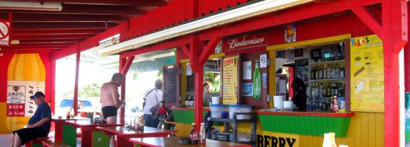 Pedro's Beach Bar – How St. Martin's Oldest Beach Bar Came To Be