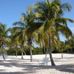 Beach Thursday Pic of the Week – Unknown Beach in the Florida Keys