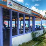 Fire Destroys Anguilla's Madeariman Restaurant and Bar