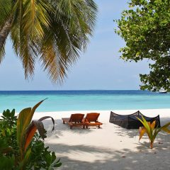 Beach Thursday Pic of the Week – A Maldives Escape