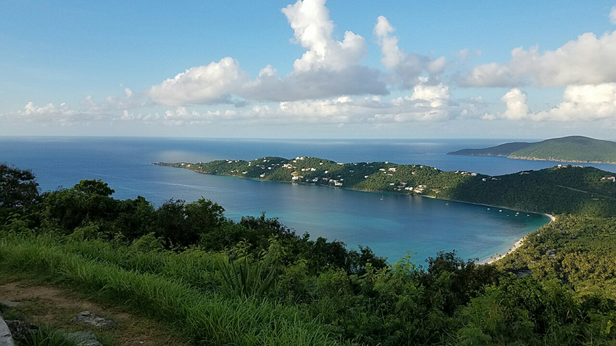 usvi, us virgin islands, caribbean