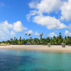 Kastawey Beach Bar Debuts At Four Seasons Resort Nevis