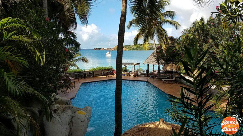 caribbean, st. thomas, usvi, us virgin islands, lindbergh bay
