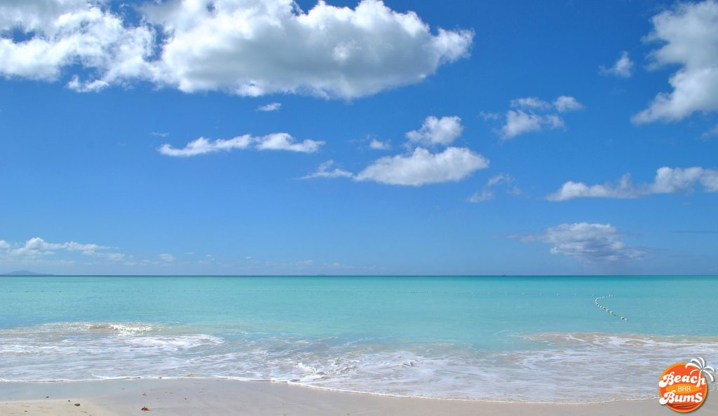 caribbean, beach wallpaper, ocean