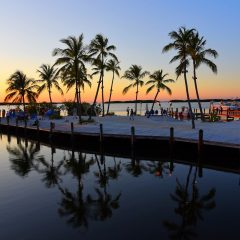 Beach Thursday Pic of the Week – Islamorada Fish Company, Florida Keys