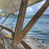 Six Plus: Must Visit St. Kitts and Nevis Beach Bars