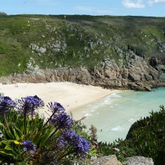 Black Rock Beach Bar Opens In Cornwall