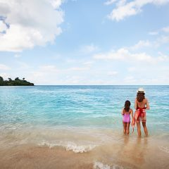 Well-Kept Secret: Take a Cruise to Enjoy World's Best Beaches