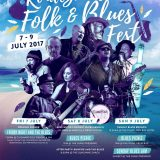 Inaugural Rendezvous Folk and Blues Festival Set to Debut in Anguilla