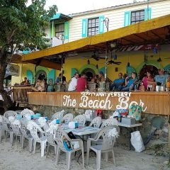 Beach Bar St. John Releases Update