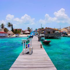 Get To Know Three Ambergris Caye Beach Bars