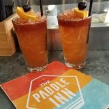 Newburyport's Paddle Inn and the Best Rum Punch This Side of the Tropics