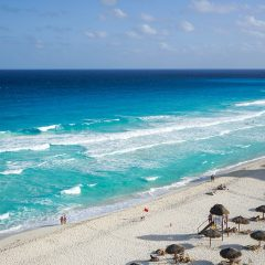 Cancun Or Bust … Again