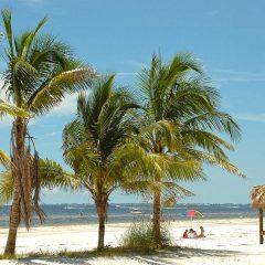Beach Bars and the Memories We Make