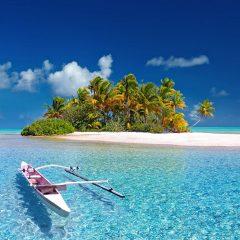 Beach Thursday Pic of the Week – Tahiti, French Polynesia