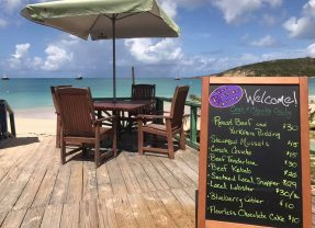 Recovery at Roy's – A Revitalized Restaurant and the Island it Calls Home