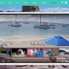 Soggy Dollar Bar's Live Webcam Makes Its Return