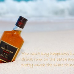 13 Images of Rum Ruling the World to Help You Celebrate National Rum Day