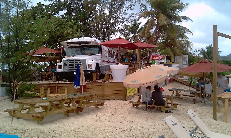 Best Basic Beach Bars