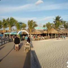 Sharky's Named Top Florida Beach Bar