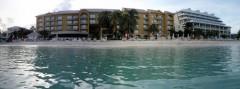 Soli Beach Bar on Grand Cayman