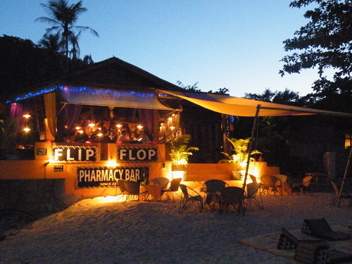 Flip Flop Pharmacy Bar - Your Favorite Pharmacy Beach Bar