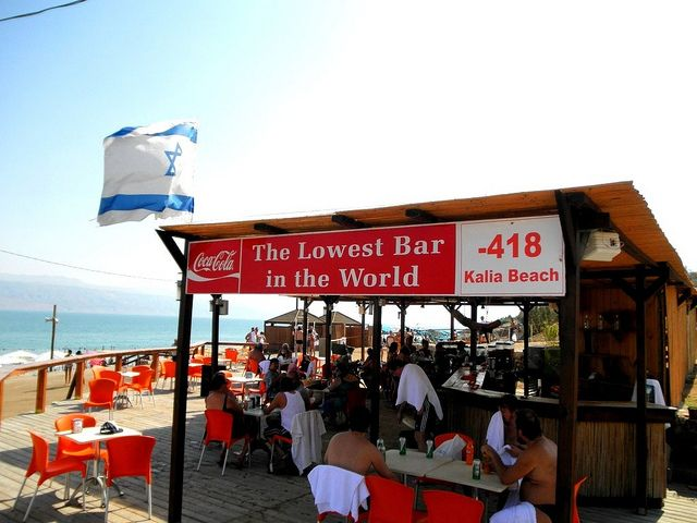 Lowest Prices and Lowest Beach Bar