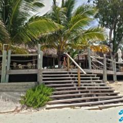Beach Bars For Sale – Horse-Eye Jack's Beach Bar and Grill, Turks and Caicos