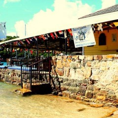 Antigua Beach Bar for Sale