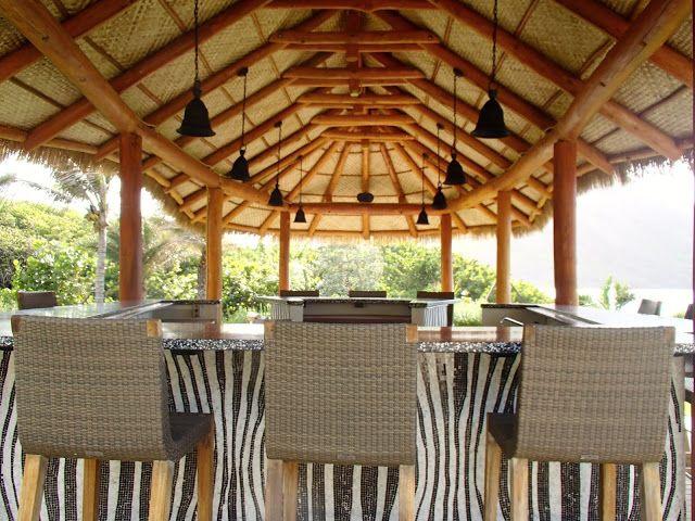 Best Beach Bars?