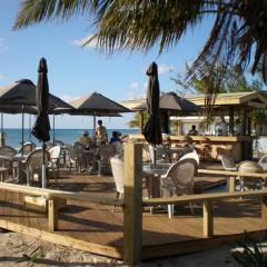 Turks and Caicos Beach Bars – Ike and Donkey Beach Bar, Grand Turk