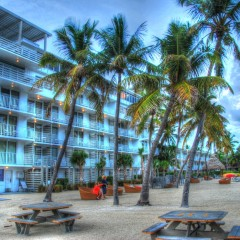 Upper Keys Beach Bar Crawl – Postcard Inn Beach Resort and Marina