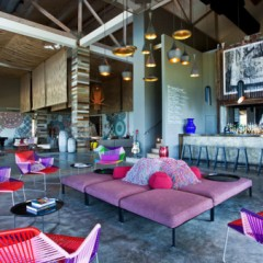 Beauty in Bars – W Retreat and Spa, Vieques Island, Puerto Rico