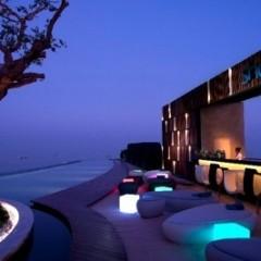 Beauty in Bars – Shore, Hilton Pattaya, Thailand
