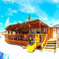 Photo of the Day – Tabasco Beach Restaurant & Bar, Cabo San Lucas