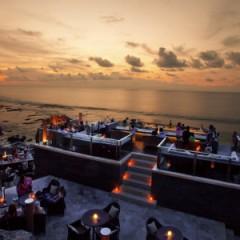 Photo of the day:  Rock Bar at Ayana Resort, Bali