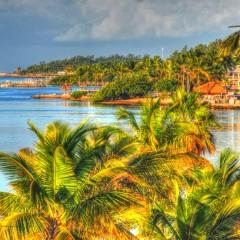 Top 10 Reasons to Stay at the Postcard Inn Beach Resort and Marina at Holiday Isle, Islamorada, Florida – Part One