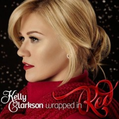 "Tuesday Tunes:  Kelly Clarkson, ""Underneath the Tree"""