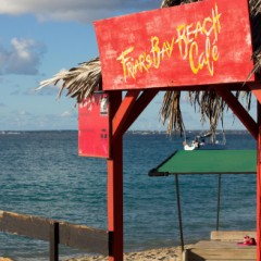 Photo of the Day – Friar's Bay Beach Cafe, St. Martin/Maarten