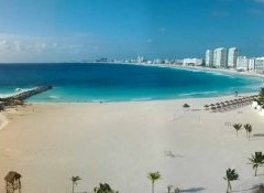 Cancun – A Room With A Panoramic View