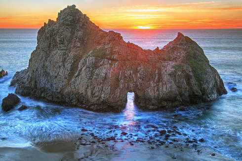 pfeiffer-beach