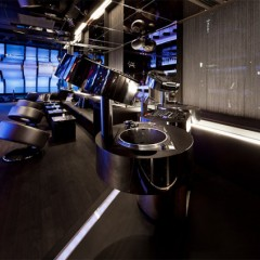 Beauty in Bars – Wunderbar Lounge, W Hotel, Montreal