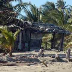 Photo of the Day – Cabarete Beach Bar, Dominican Republic … Plus the Farewell Tour Continues