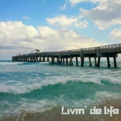 Photo of the Day – The Pier at Lake Worth