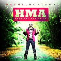 "Tuesday Tunes:  Machel Montano, ""H.M.A. (Happiest Man Alive)"""