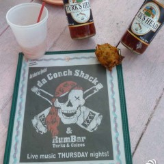 Beach Bar Bums Raid Da Conch Shack … Or How John Wayne Met Jeff Gordon