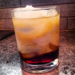 Thirsty Thursday – White Russian
