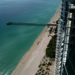 Newest Florida Beach Bar Set to Open at Newport Pier in Sunny Isles Beach
