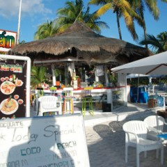 Photo of the Day – Tarzan Beach Club, Isla Mujeres
