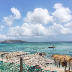Shipwreck Beach Bar in St. Kitts – Retaining the Charm